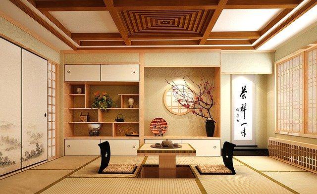 Arredare casa stile zen