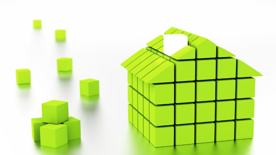 Casa mutuo green 2021